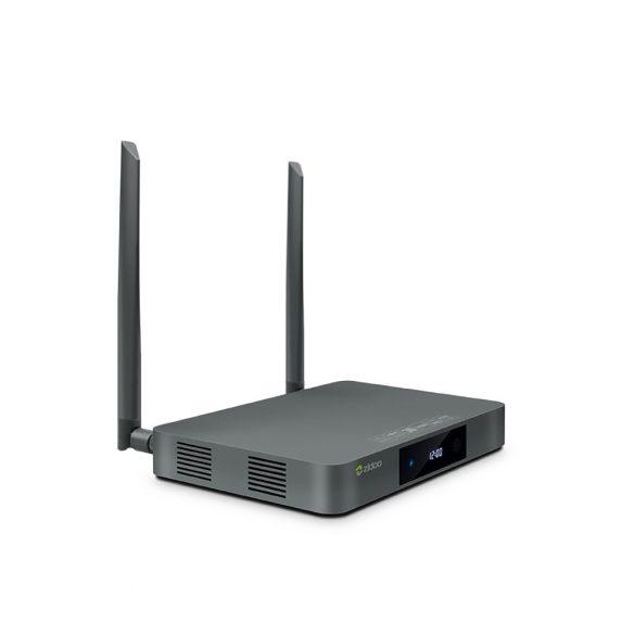 Zidoo X9S mini PC/multimédia lejátszó, 4K/3D (PNI-ZidooX9S)
