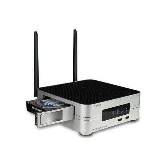 Zidoo Z10 mini PC/multimédia lejátszó, 4K/3D (PNI-ZidooZ10)