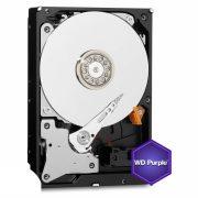 """WD Purple 1TB 3.5"""" SATAIII 64 MB HDD (WD10PURZ)"""
