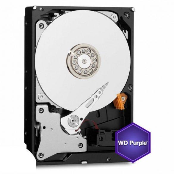 """WD Purple 4TB 3.5"""" SATAIII 64 MB HDD (WD40PURZ)"""