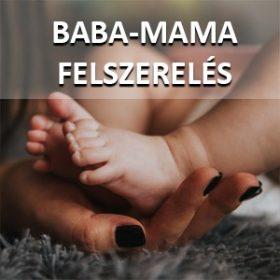 Baba-mama, játék