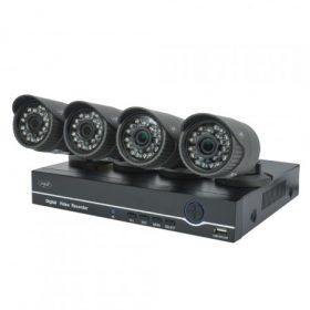 AHD kamerarendszerek