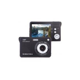 Fényképezőgép, kamera, diktafon